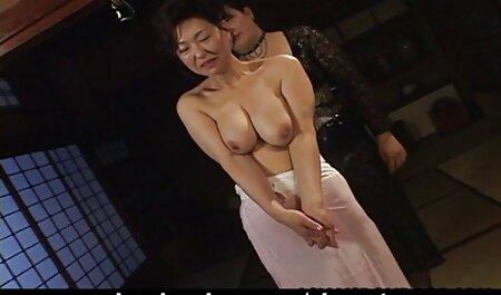 Già Nhật phụ nữ làm với phim sex nhật bản vú hai người đàn ông và kem